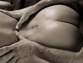 При сексе член выскальзывает из влагалища